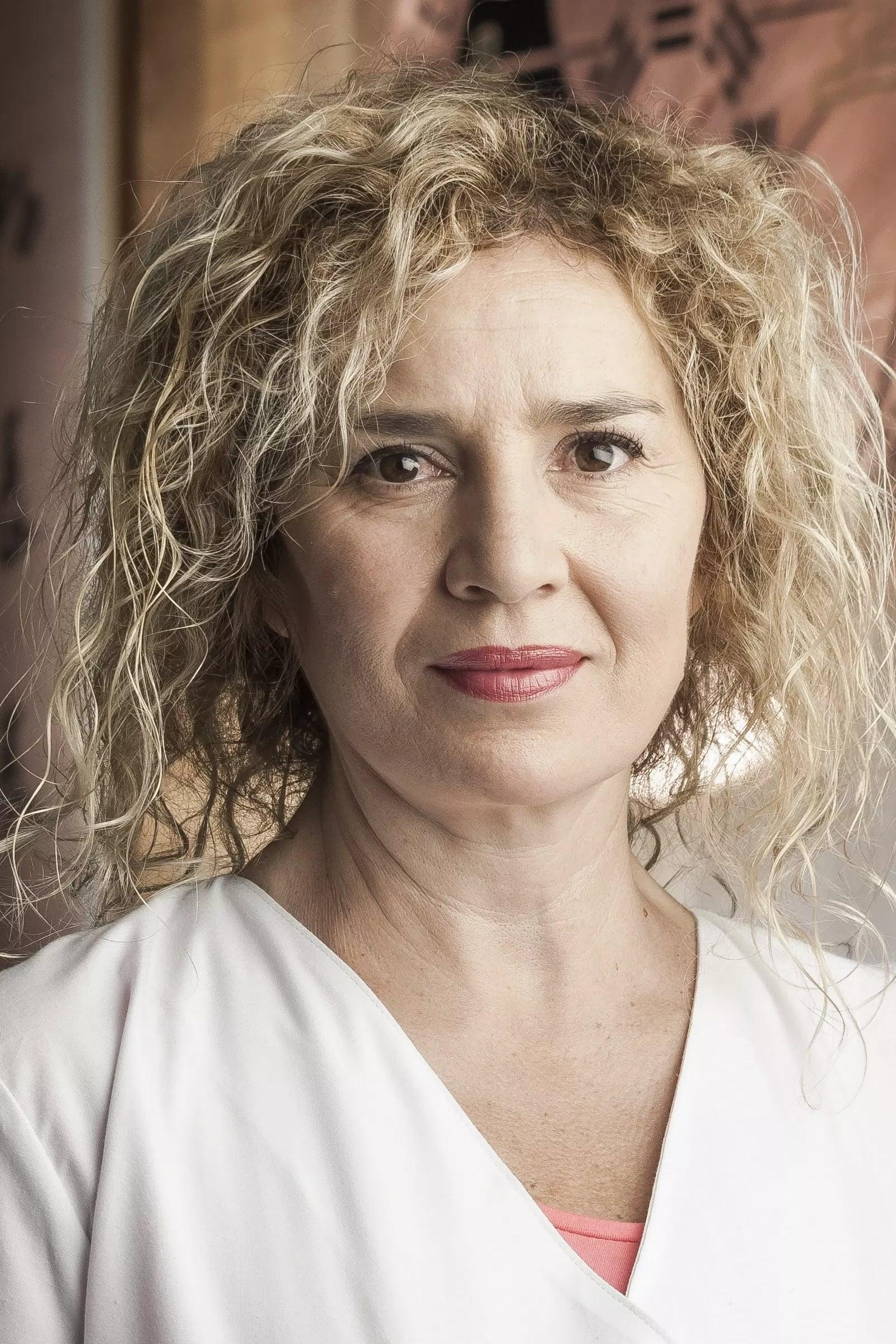 Marcela Osorio