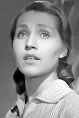 Nina Golovina