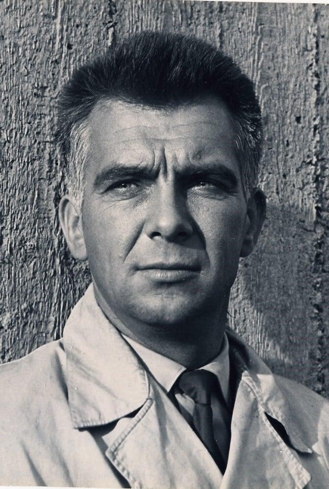 Eduards Pavuls