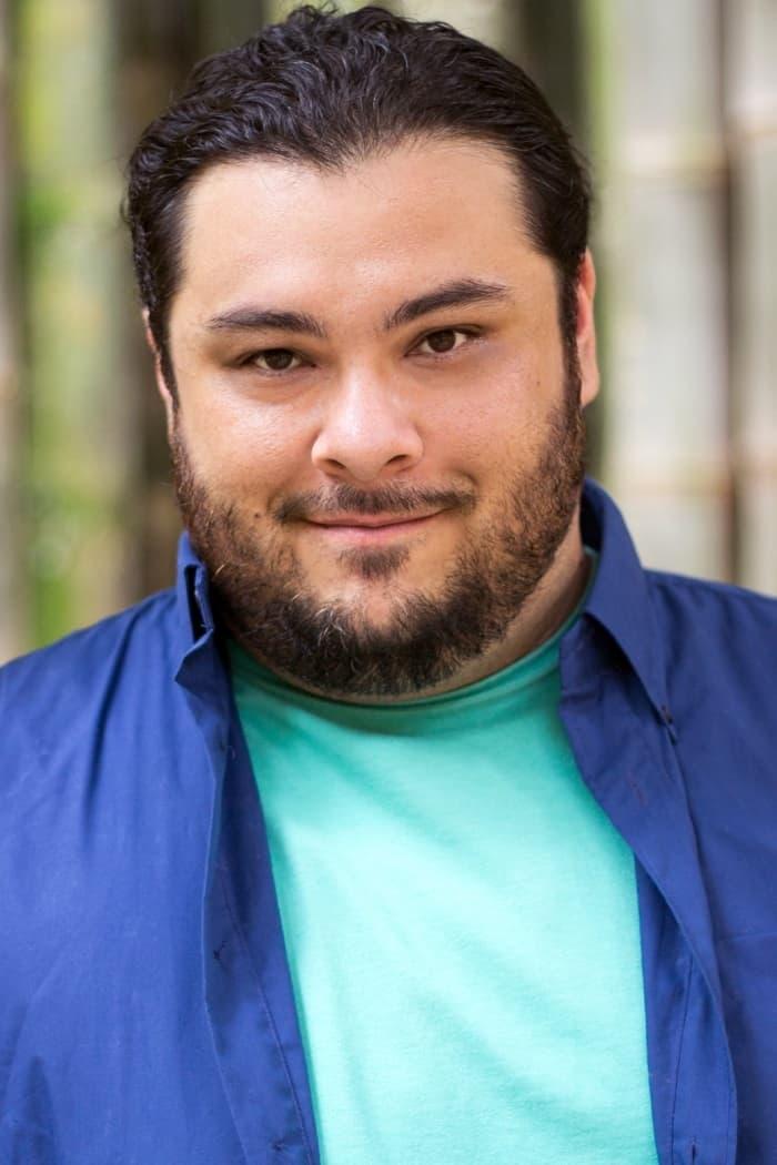 Adriano Bolshi
