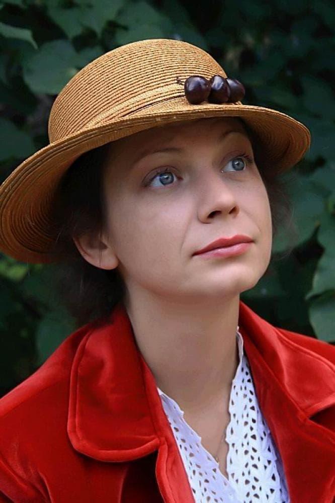 Tatiana Kliukina
