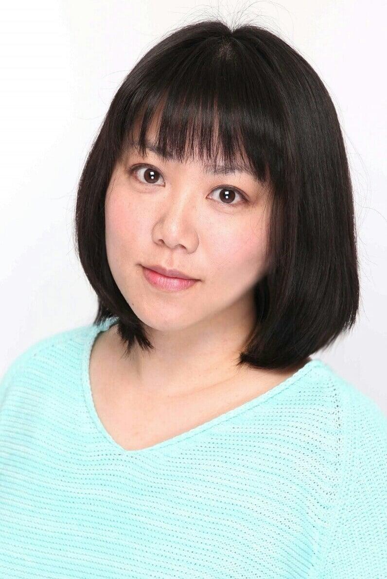 Marika Tanaka