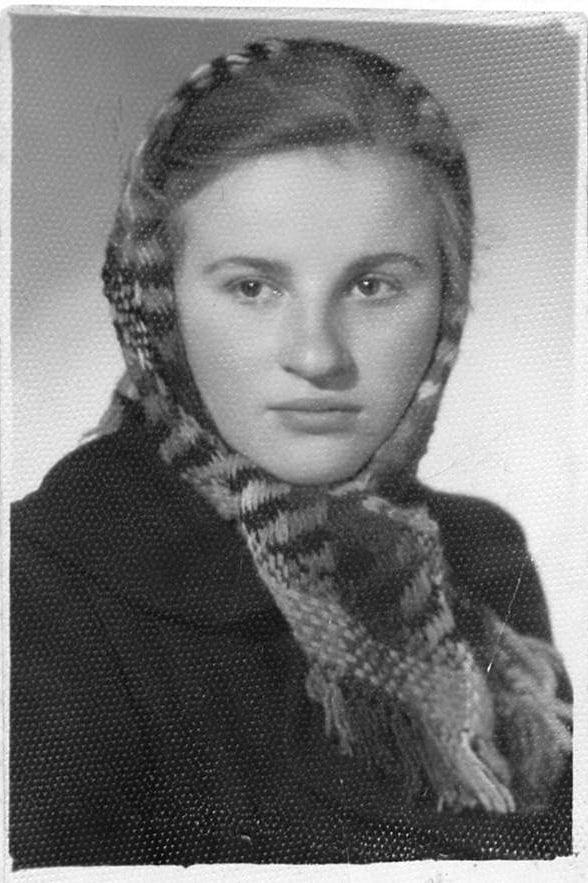 Zoya Pylnova
