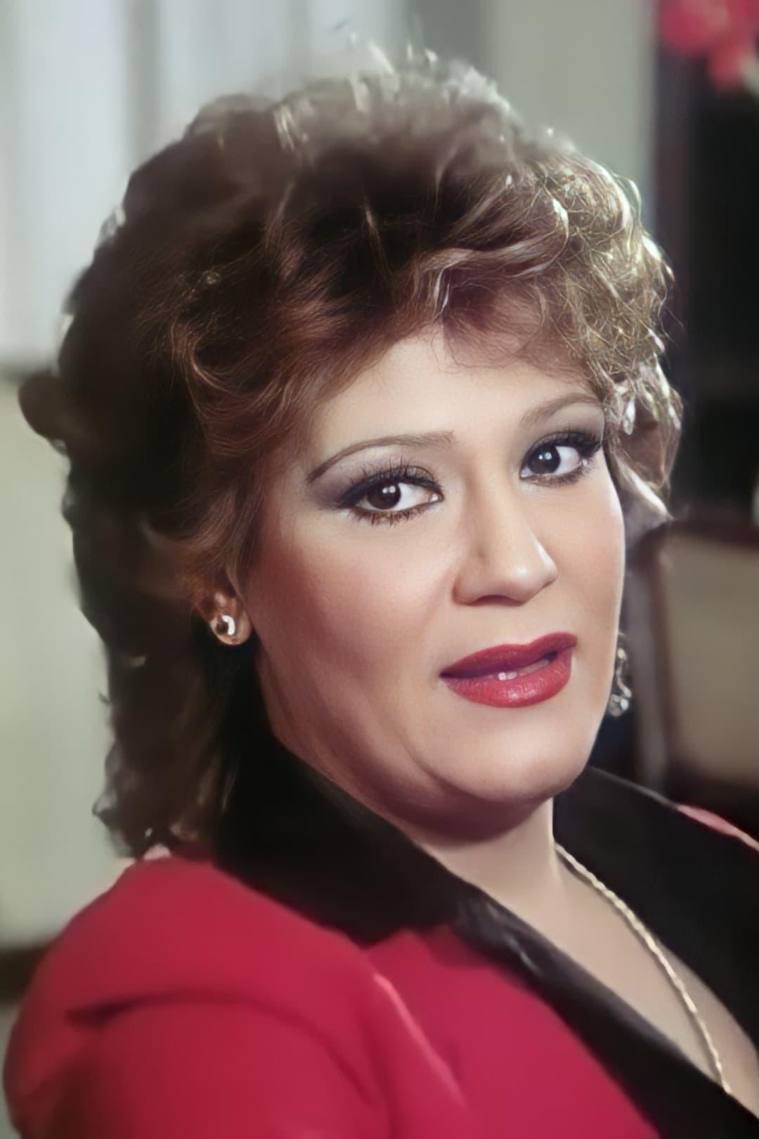 Mimi Gamal