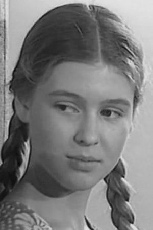 Lyudmila Graves