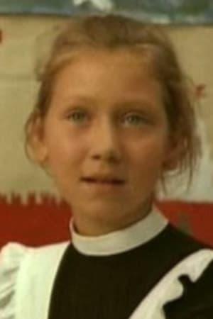 Tanya Samsonova