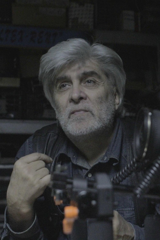 Anatoliy Lapshov