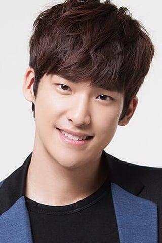 Kim Jin-yeop