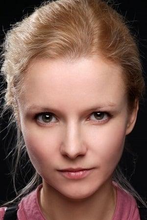 Alexandra Zhivova