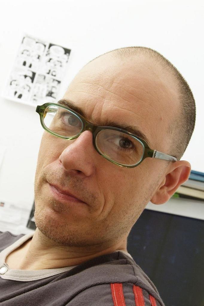 Serge Élissalde