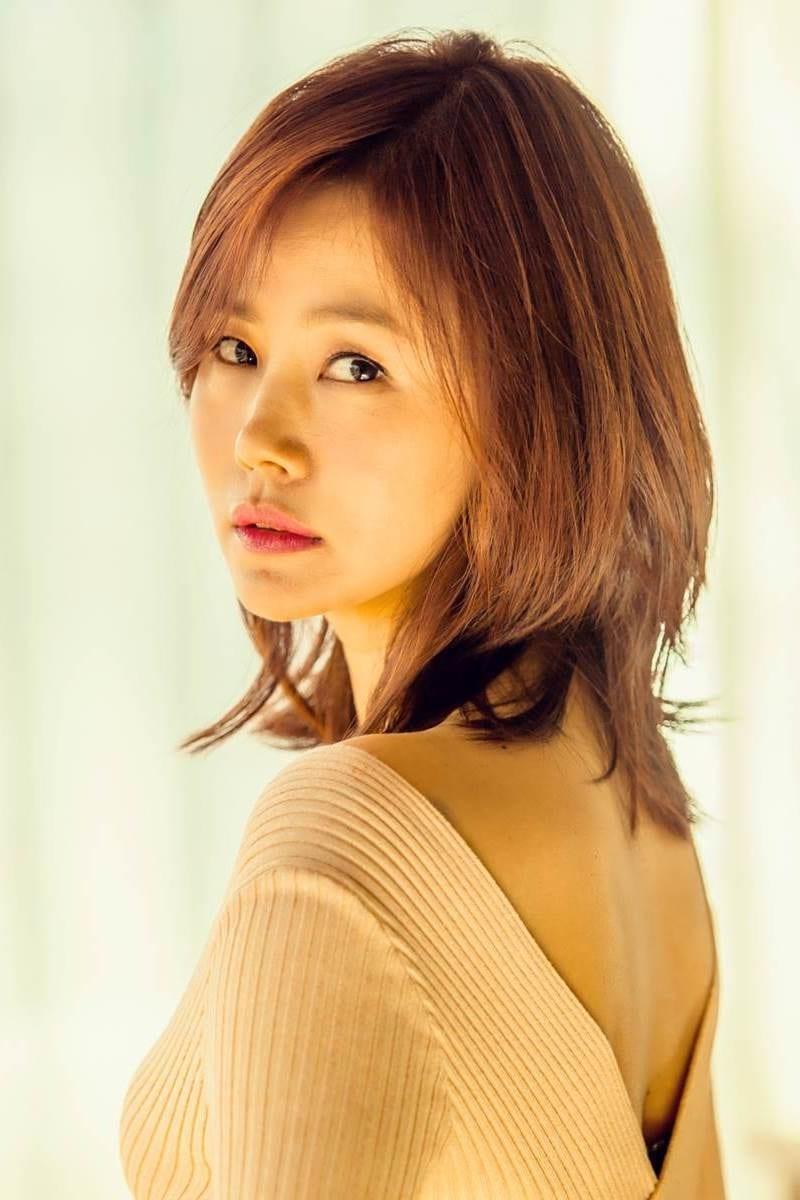 Uhm Soo-jung