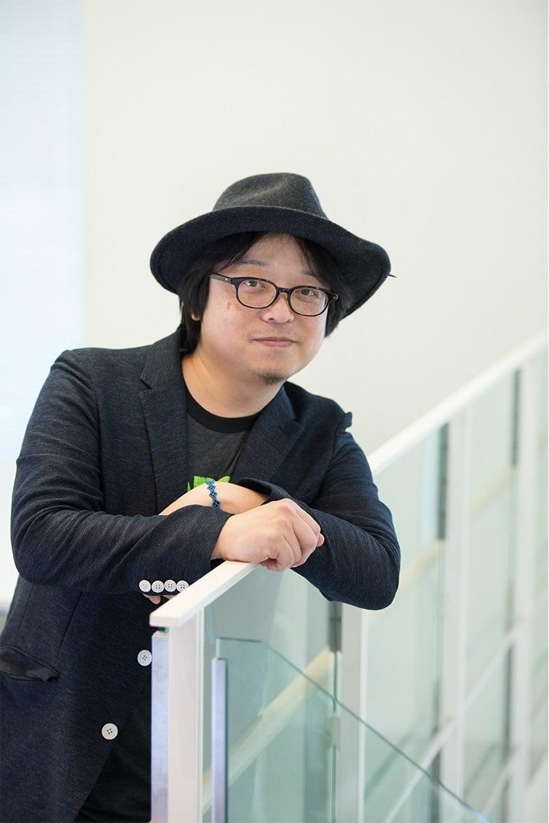 Shingo Adachi