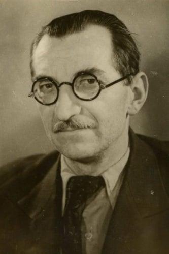 Nikolay Voinov