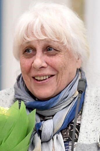 Francheska Yarbusova