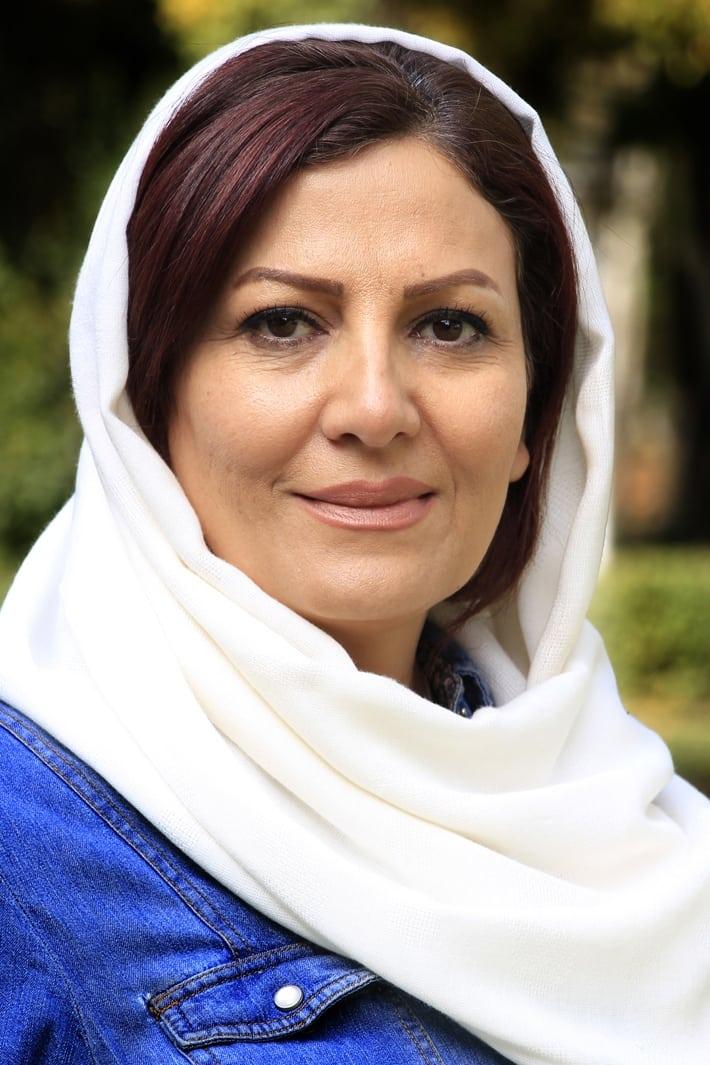 Afsaneh Salehi