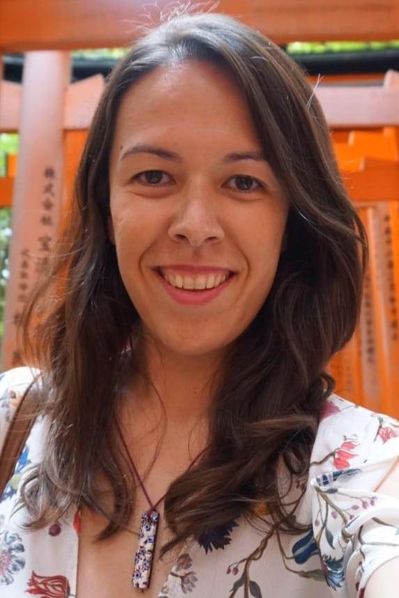 Caroline Fioratti