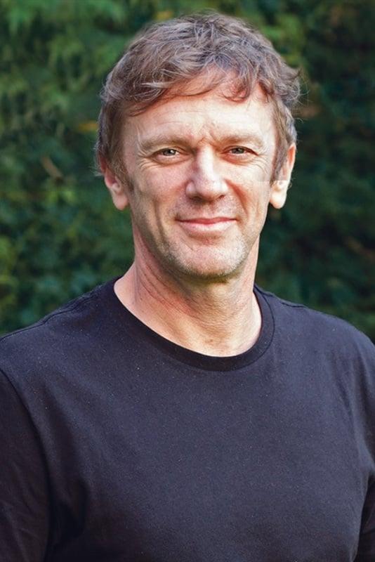 Federico D'Elía