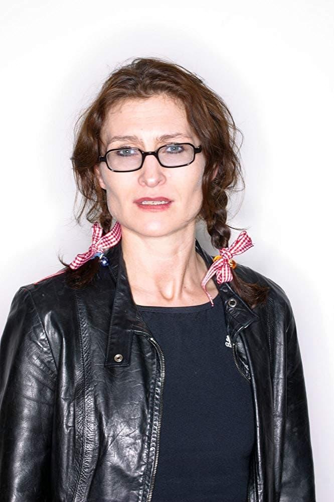 Jessica Nilsson