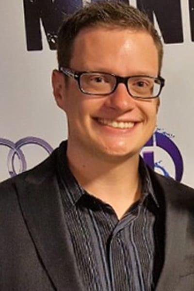 Kevin D Wilson