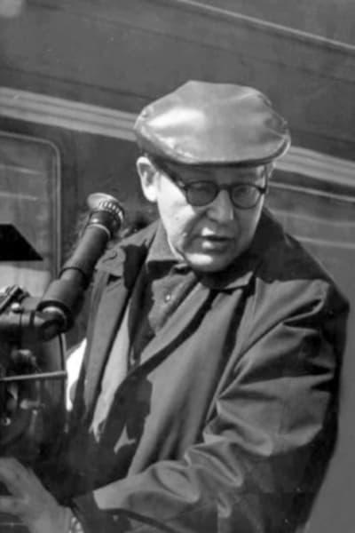 Pyotr Katayev