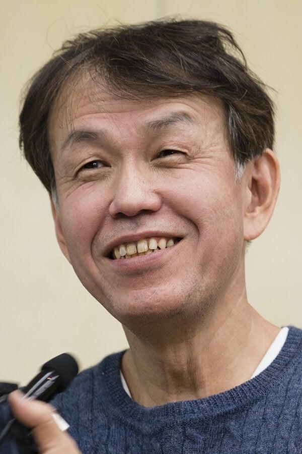 Yoshiharu Sato