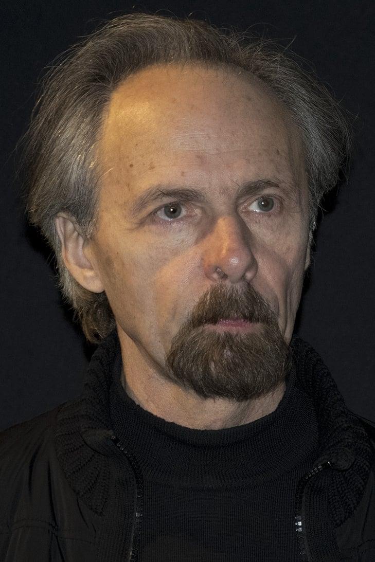 Konstantin Lopushansky