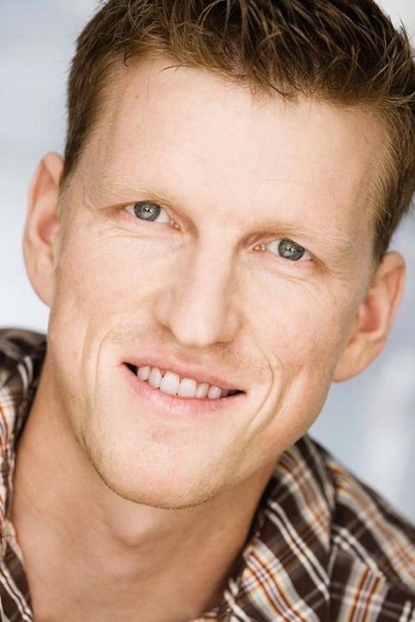 Chad Moffitt
