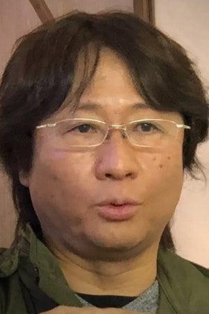 Motoyoshi Iwasaki