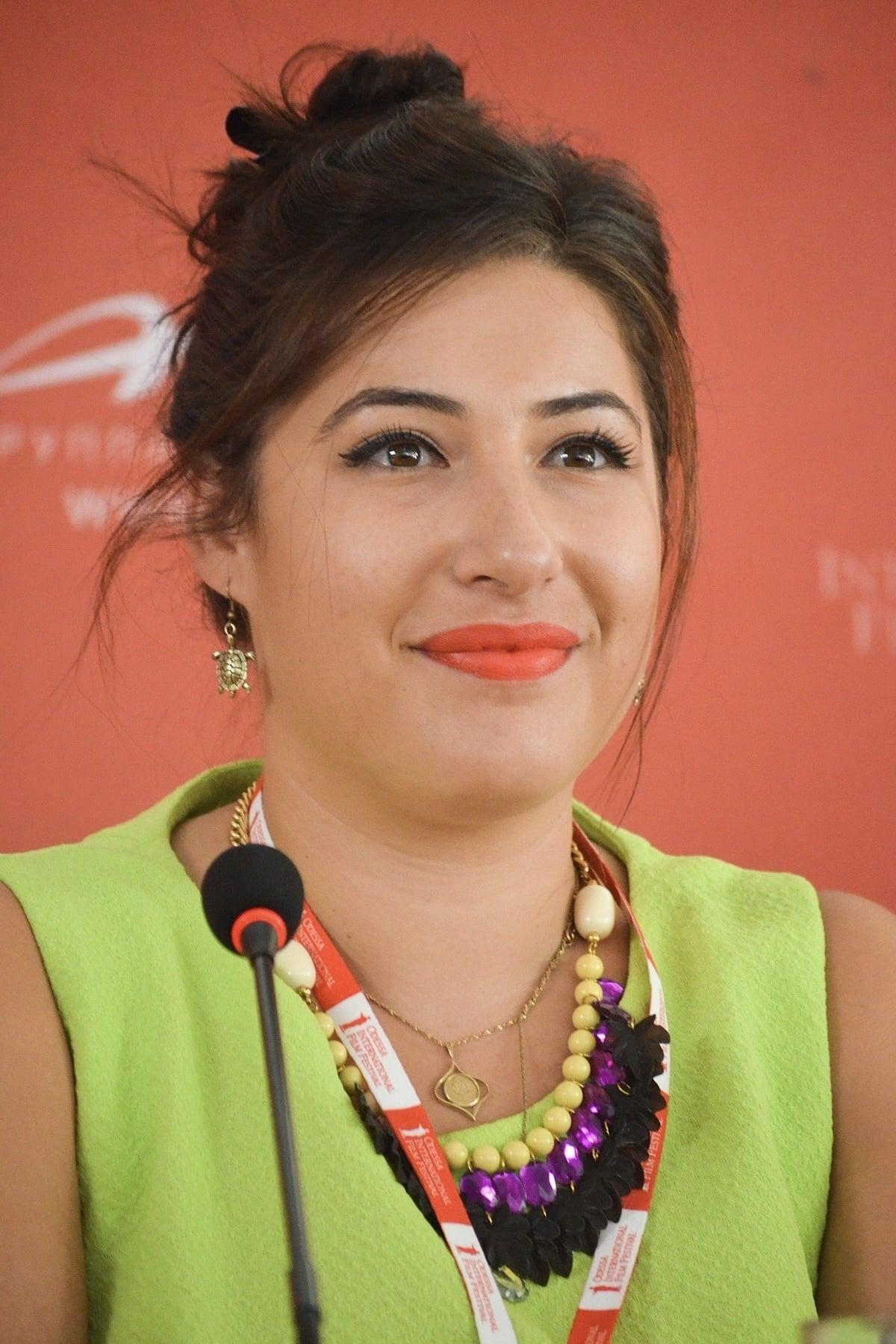 Shani Klein