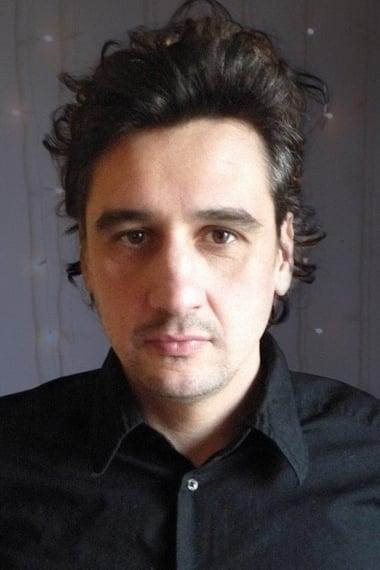 Jérôme Rebotier