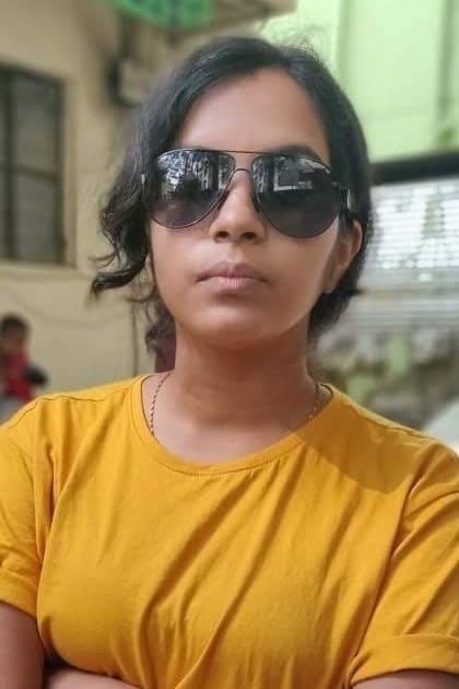 Shruti Madhudeep