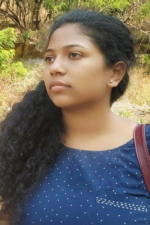 Ruchita Bhujbal