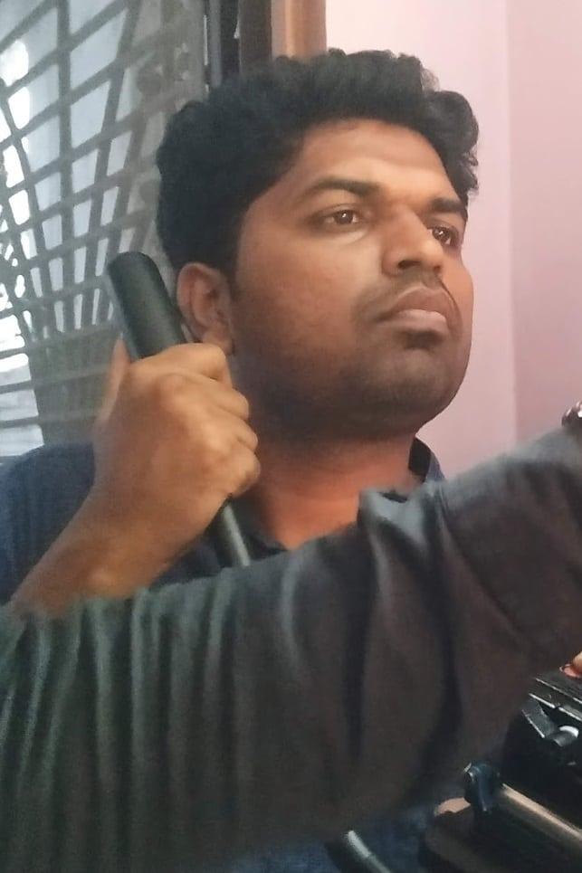 Rahul Zende
