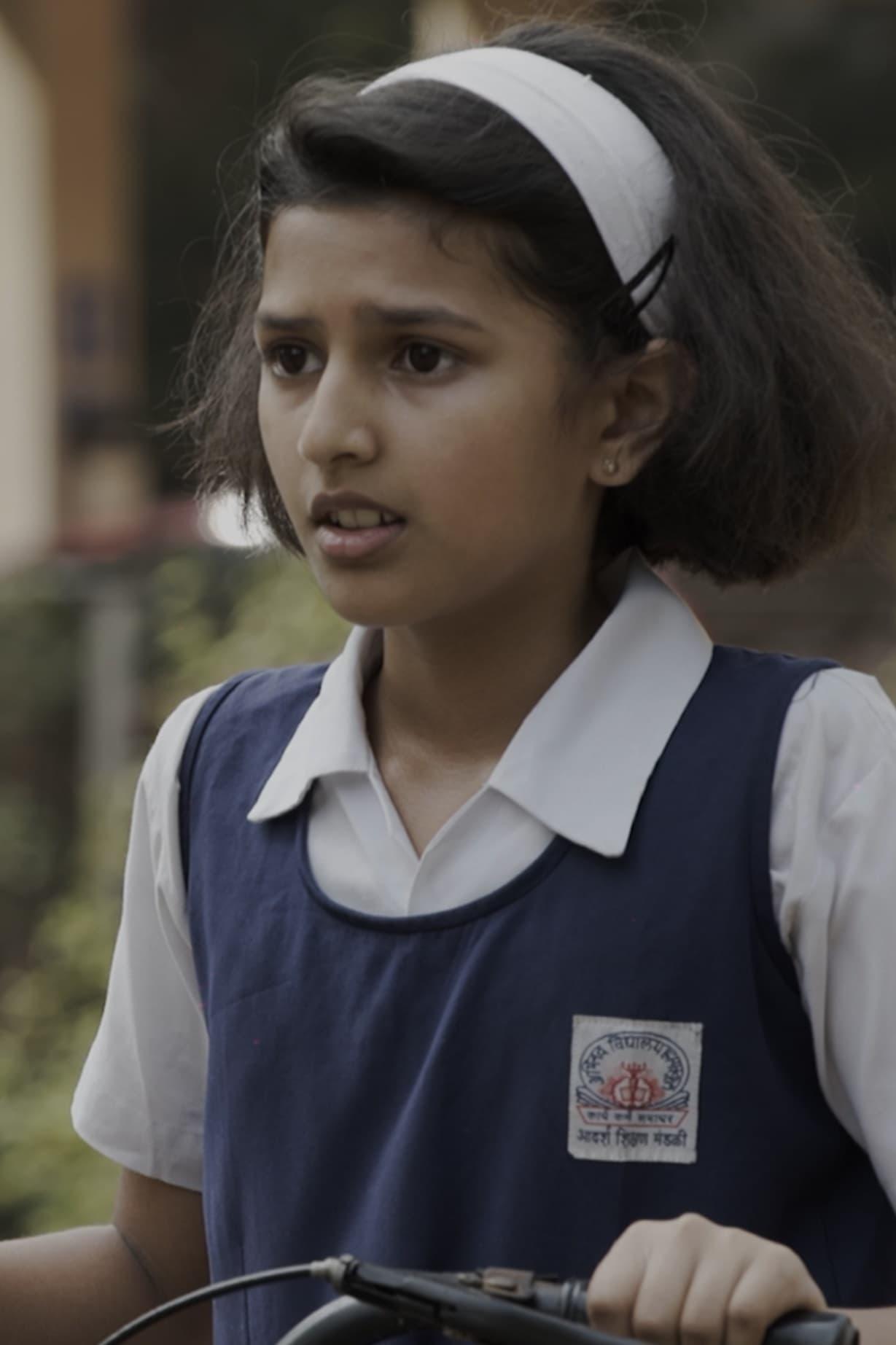 Pranjali Shrikant