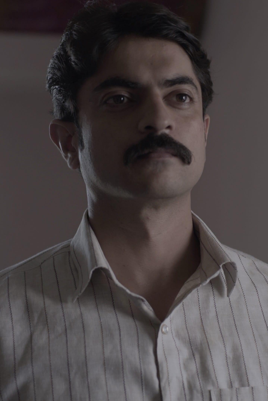Prathamesh Joshi