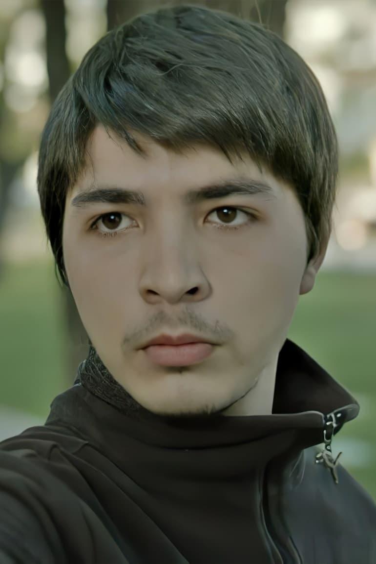 Halil İbrahim Aras
