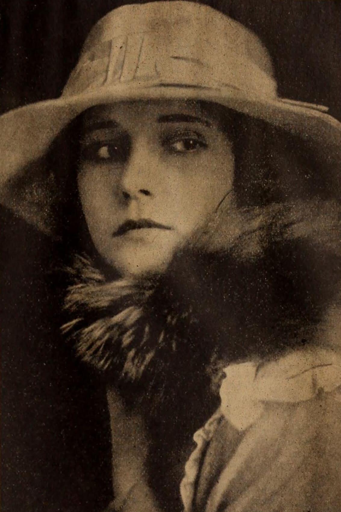 Agnes Vernon