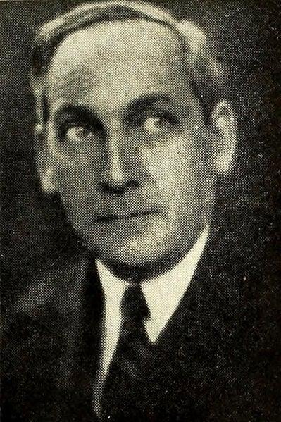 Alexandre Volkoff