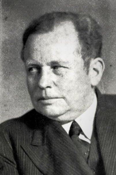 Egil Hjorth-Jenssen
