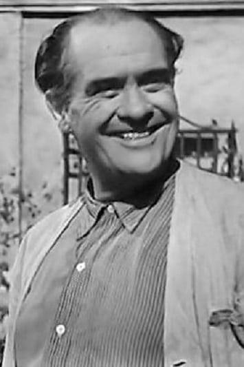 Faustino Bretaño