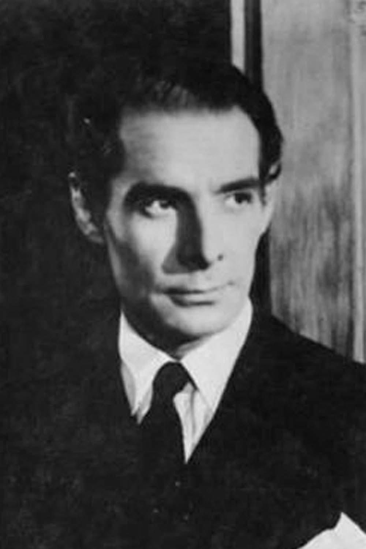 Pedro López Lagar