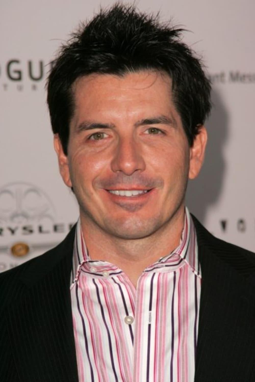Ryan Christopher Keys