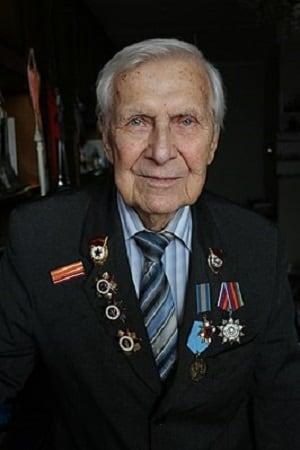 Nikolay Dupak
