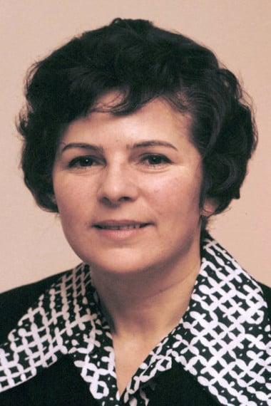 Jiřina Švorcová