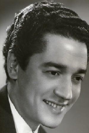 Luis Medina Castro