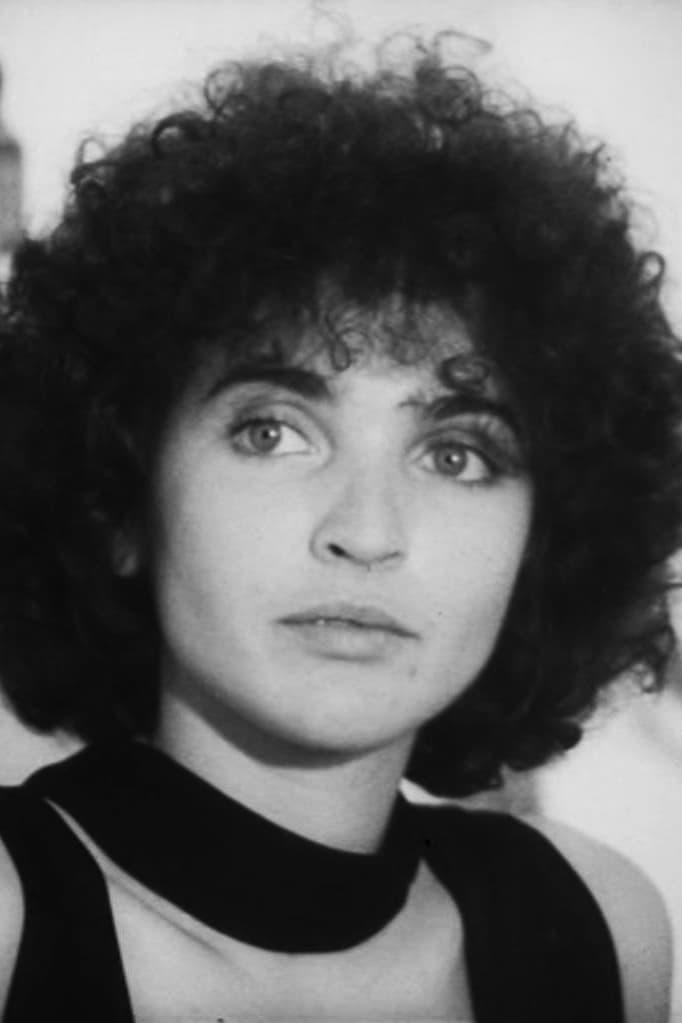 Nathalie Vadim