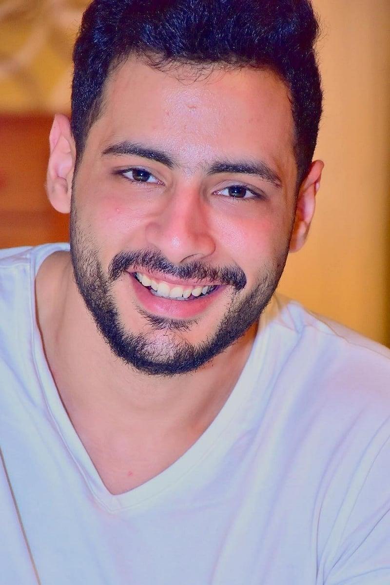 Hamed El Sherab