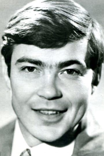 Nikolai Merzlikin