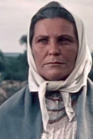 Lyubov Kalyuzhnaya