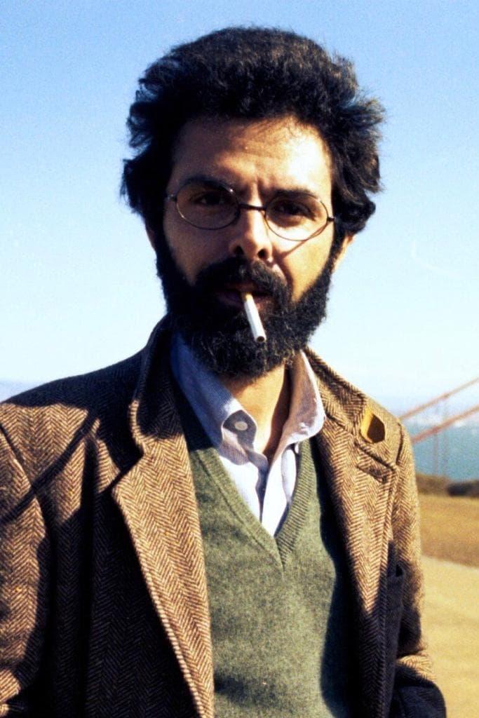 Sohrab Shahid Saless